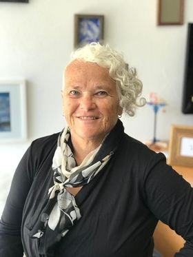 Nanette Gregory