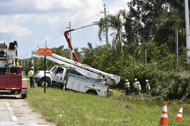 Plastics Industry Dodges The Worst Of Irma