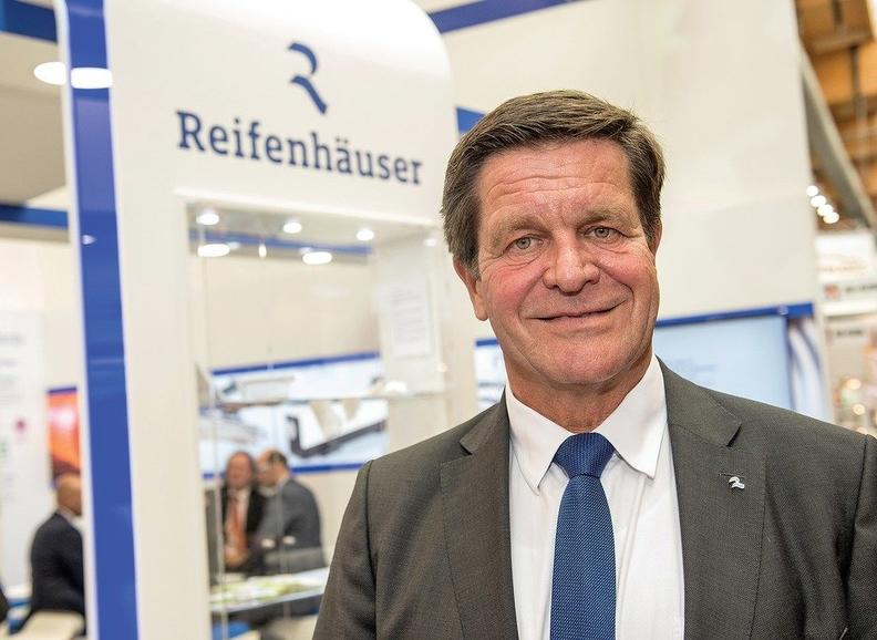 Ulrich Reifenhauser