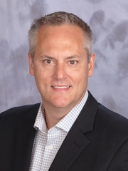 Paul Uphaus, Director of Applications Development & Tech. Services