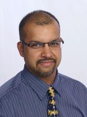 Arvind Rao
