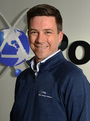 Kevin Dickson, Supply Chain Manager