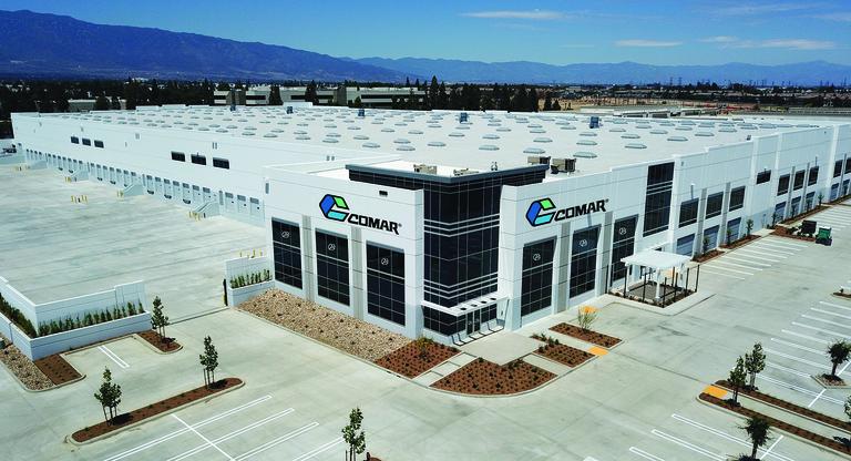 Comar expanding West Coast footprint