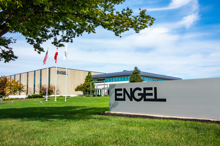Plastic Injection Molding - We want to introduce you to ENGEL