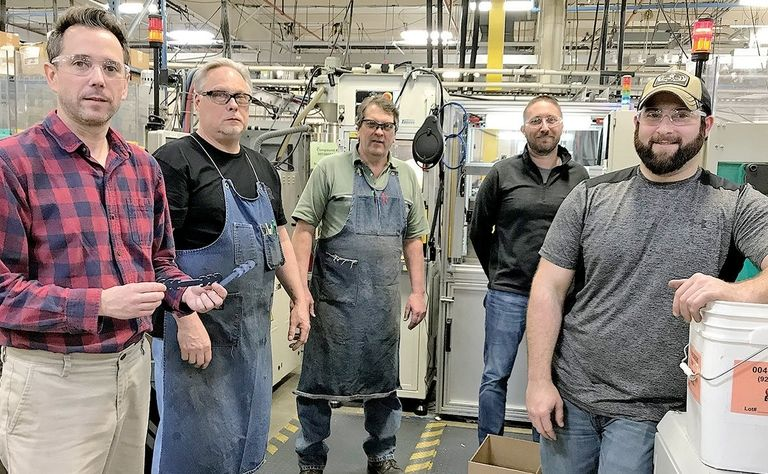 Freudenberg engineers add comfort to protective gear