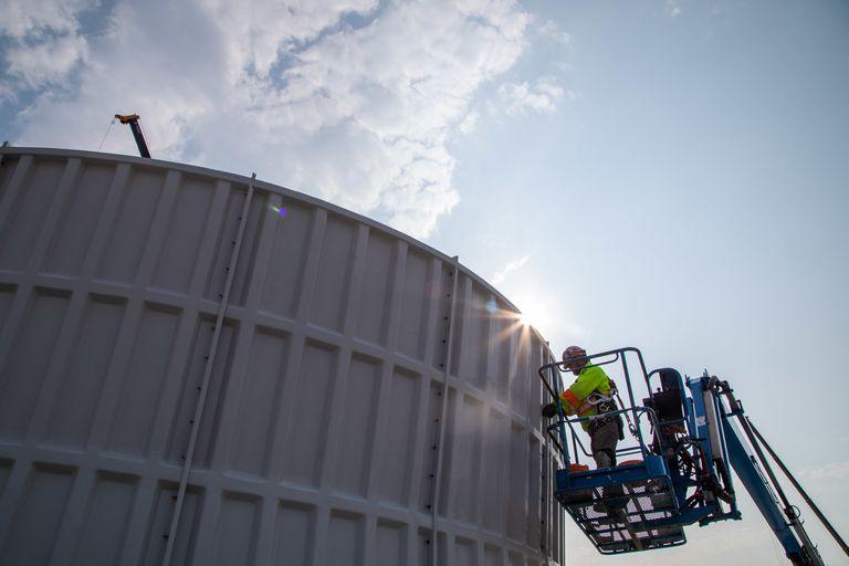 Material Insights: Canada debates 'toxic' plastic as Nova invests in new capacity