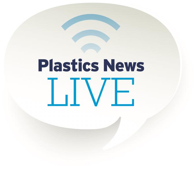 Event Listing   Plastics News