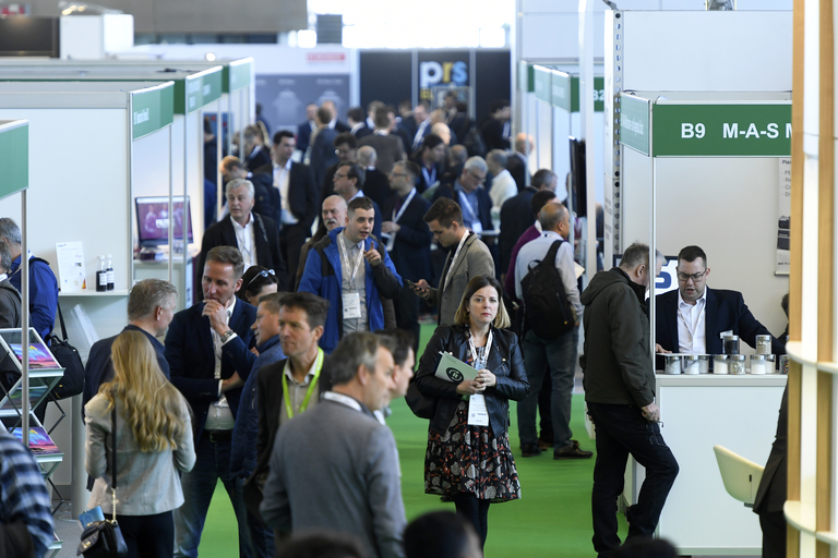 Plastics Recycling Show Europe 2020 postponed