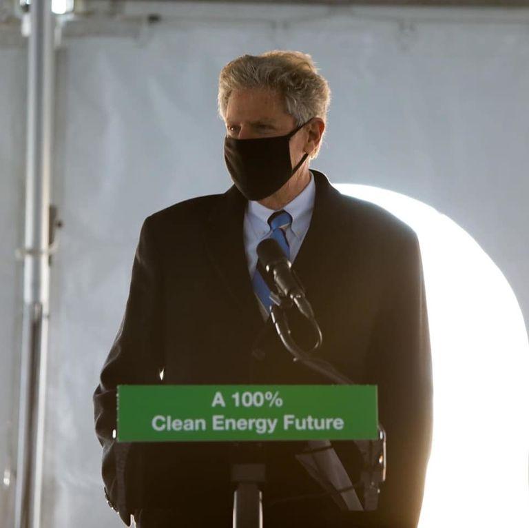Climate debate in Washington increasingly includes plastic