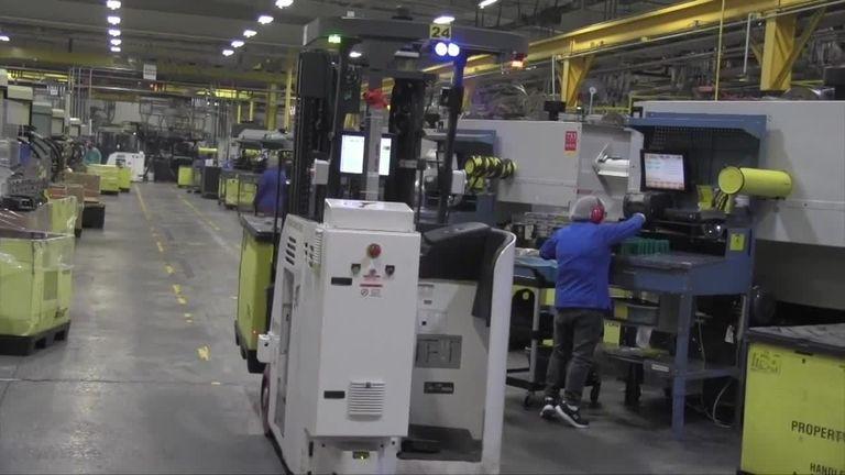 Video: Plastek named Processor of the Year