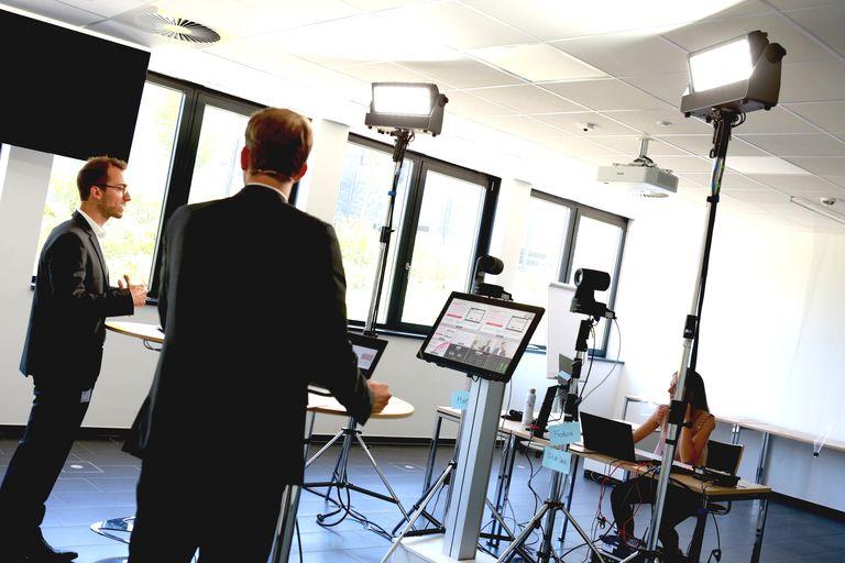 Windmöller & Hölscher 'sees' 2,000 visitors at first virtual expo