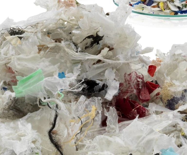 Re-Compounding: The plastics industry on the way to sustainable plastics recycling