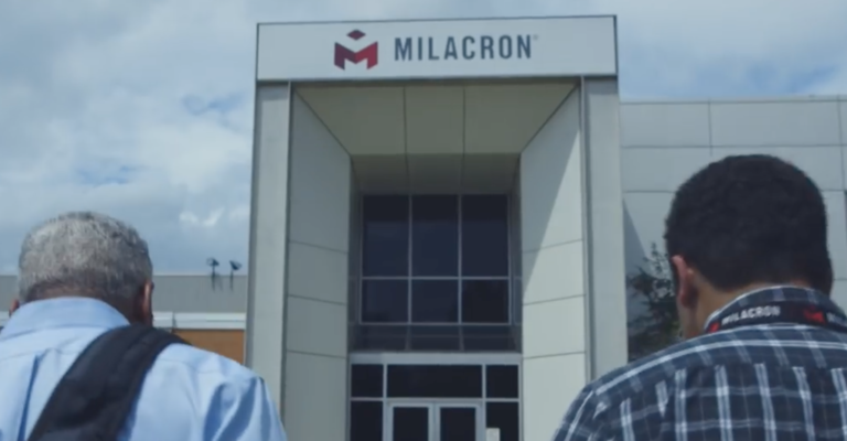 Plastics News Now: Hillenbrand, Milacron complete merger