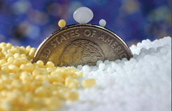 What's driving the resin market, and where are prices heading?