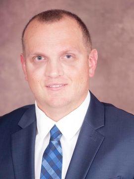 Corey Brown, President of Burger & Brown Engineering