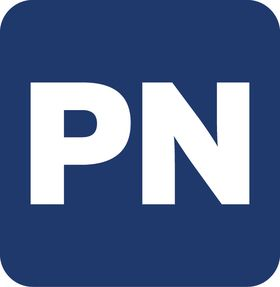 Plastics News logo